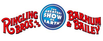 Free Ticket to Ringling Bros. and Barnum and Bailey
