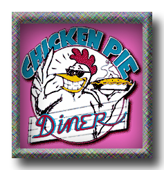 Kids Eat Free at Chicken Pie Diner